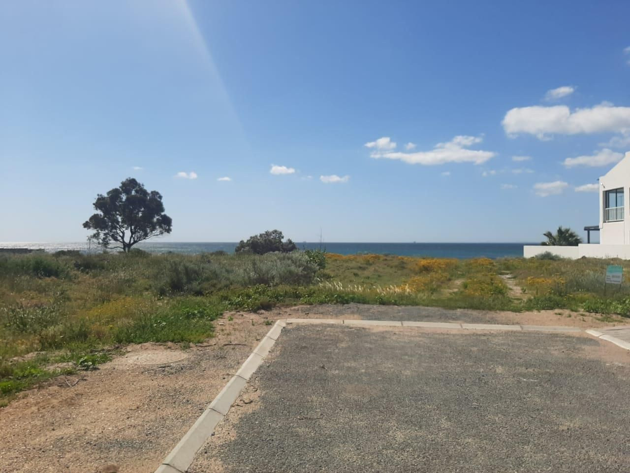 411m² Vacant Land For Sale in Sandy Point Beach Estate