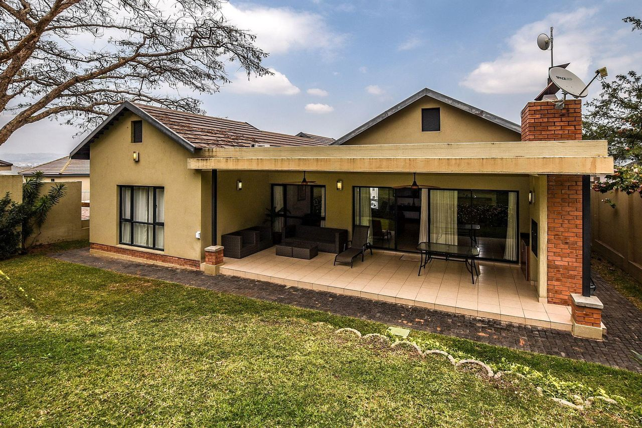4 Bedroom House For Sale in Elawini Lifestyle Estate