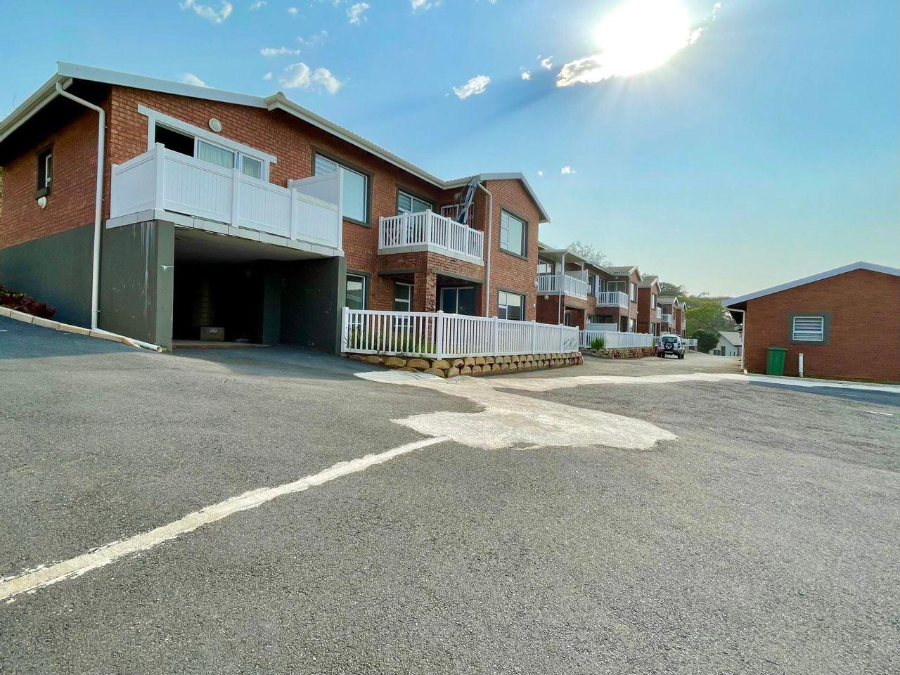 Studio Apartment For Sale in Sea Park